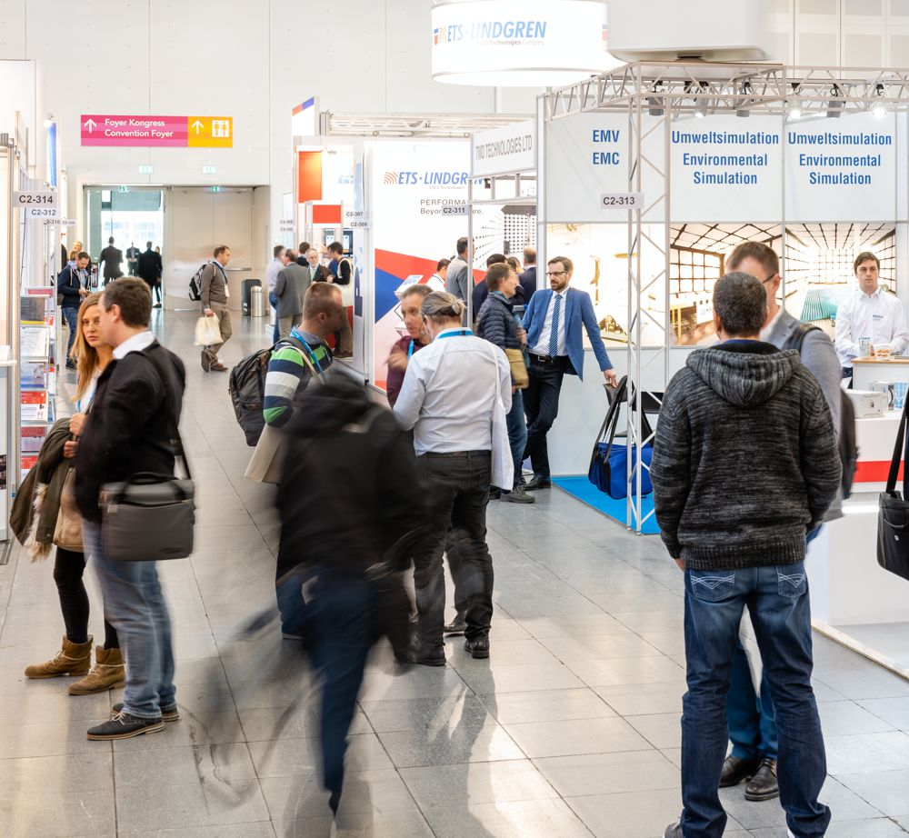 Key players and new exhibitors register for the EMV 2020 in Cologne