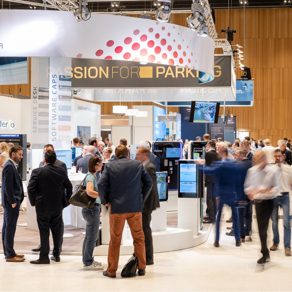 PARKEN 2019 presented entire spectrum of products and services in the industry