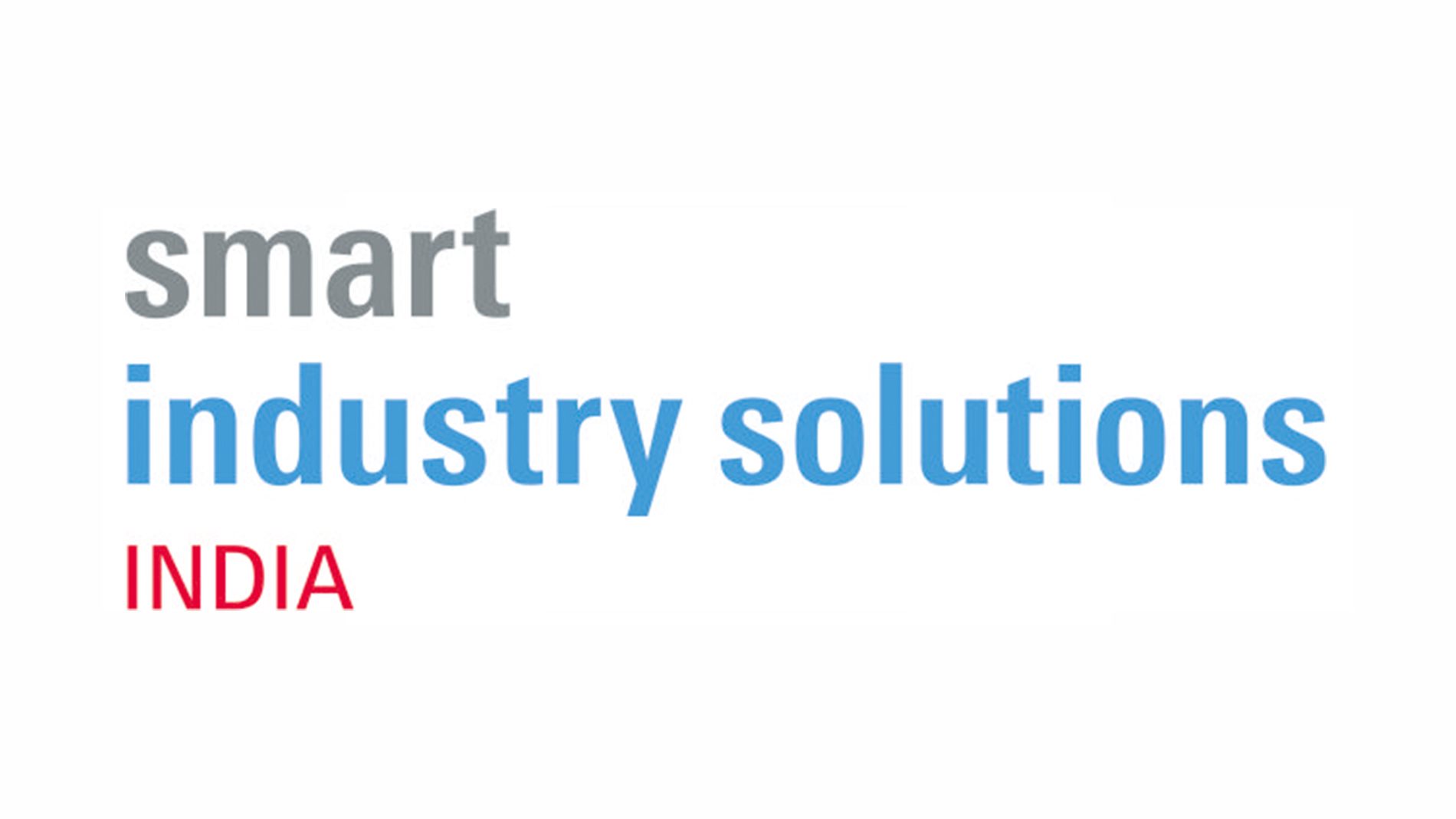 Smart Industry Solutions India