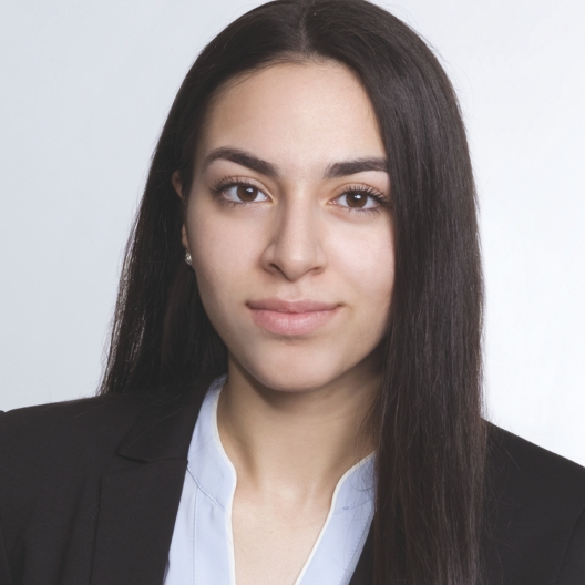 Besey Özcerkez, Apprentice, Office Management